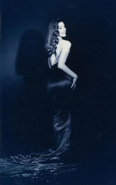Photo: Gino Anguillara c1985